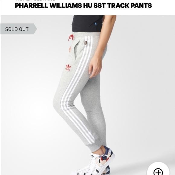 jogging adidas x pharrell